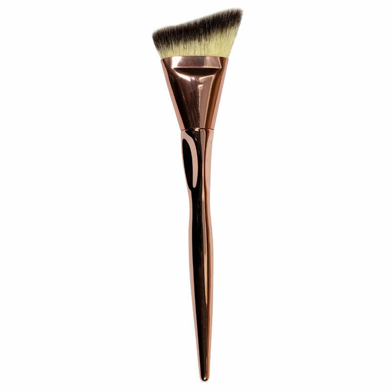 Folia Cosmetics Contour Brush Bronzy