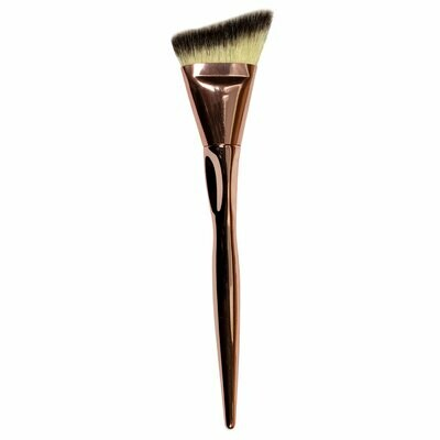 Folia Cosmetics Contour Brush Bronzy