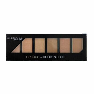 Folia Cosmetics Magic Studio Contour Palette