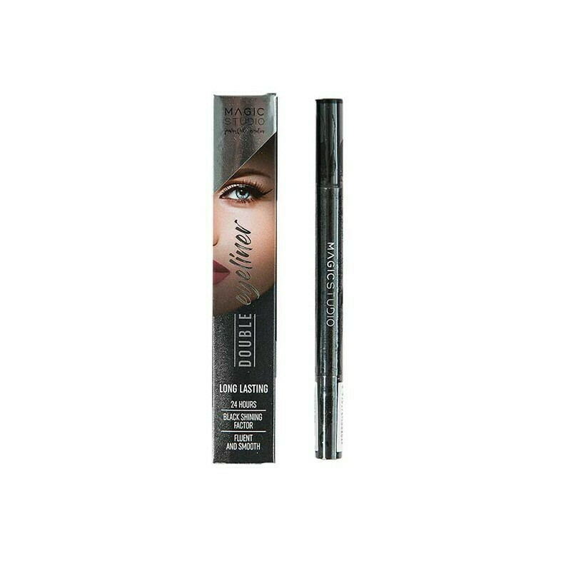 Folia Cosmetics-IDC COLOR Double Eyeliner Magic Studio