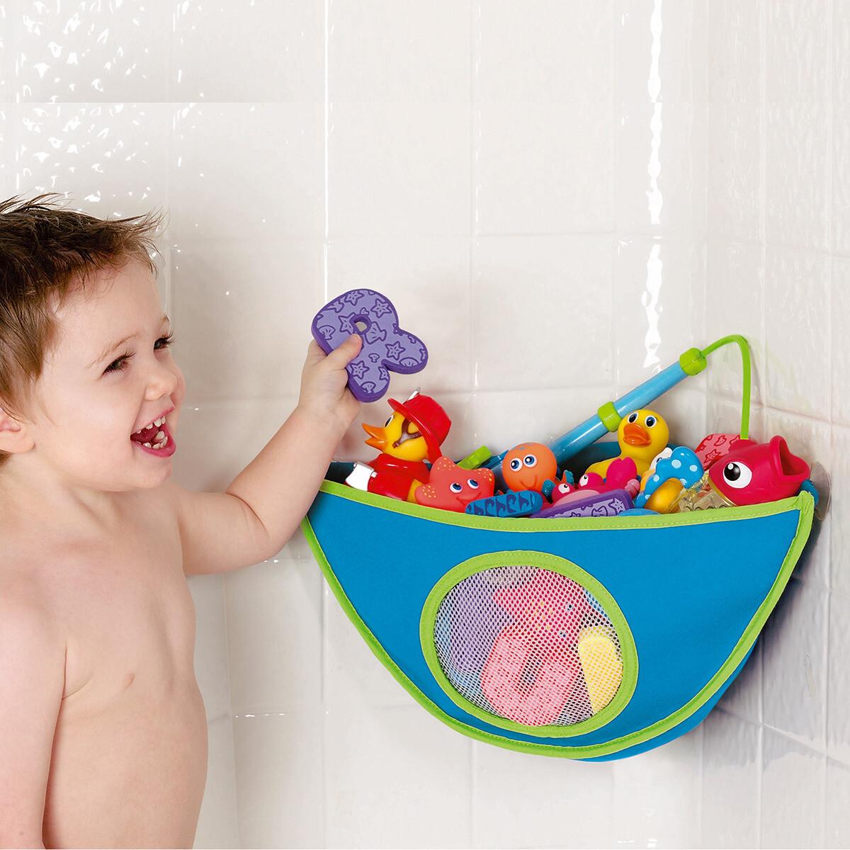 Munchkin- CORNER BATH ORGANISER