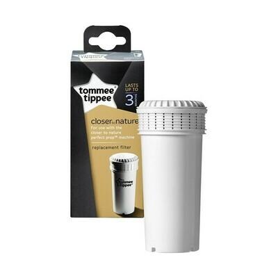 Tommee tippee ανταλλακτικό φίλτρο νερού για τη συσκευή γάλακτος Perfect Prep
