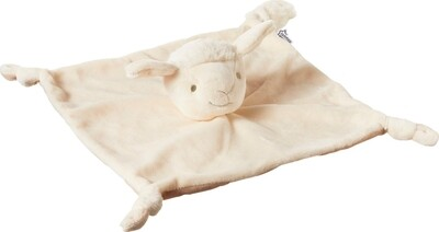 Tommee tippee  Πανάκι Παρηγοριάς Lilly Lamb
