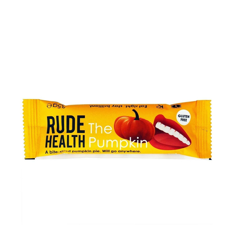 Rude Health Μπάρα 35g
