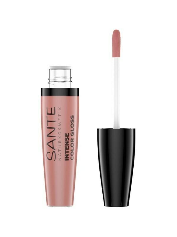 SANTE Lipgloss 01 Style Me Nude 9ml