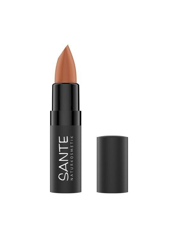 SANTE Lipstick Matte 01 Truly Nude 4.5gr