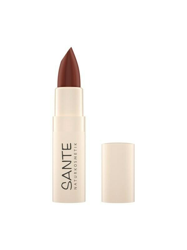 SANTE Lipstick 08 Rich Cacao 4.5gr
