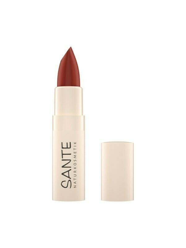 SANTE Lipstick 06 Heizel Red 4.5gr
