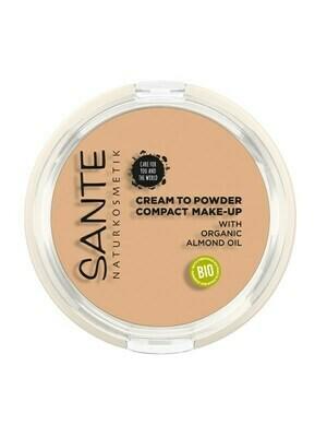 SANTE Compact Make-up 9gr