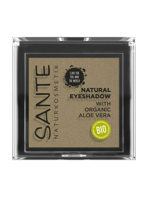 SANTE Eyeshadow 04 Tawny Taupe 2gr