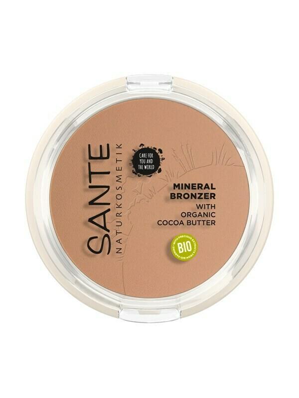 SANTE Bronze Mineral 9gr