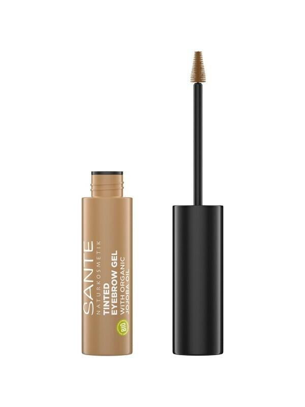 SANTE Tinted Eyebrow Gel 01 Blondie 3,5ml
