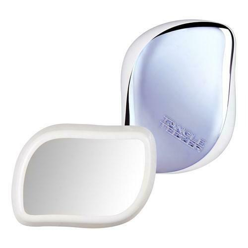 Tangle Teezer Detangling Hairbrush with Mirror 2 in 1 Βούρτσα με Καθρέφτη στο Καπάκι