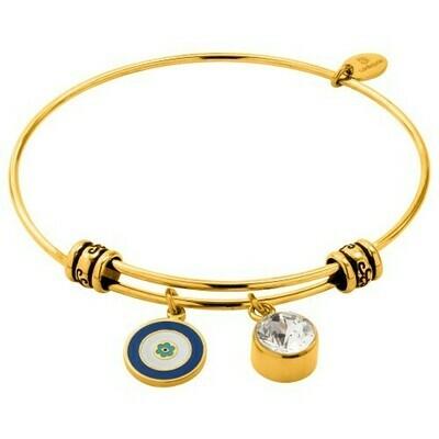 Natalie Gersa Bracelet Target Eye