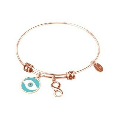 Natalie Gersa Bracelet Blue Eye