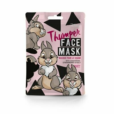 Disney Face Mask Animal Thumper