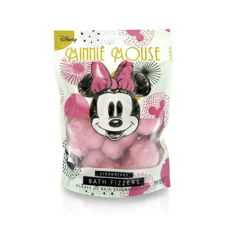 Disney Minnie Bath Fizzers