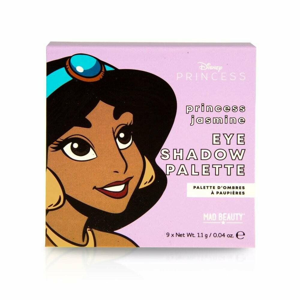Disney Jasmine Eyeshadow Palette