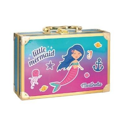 Martinelia Παιδικό Σετ Little Mermaids Beauty Case