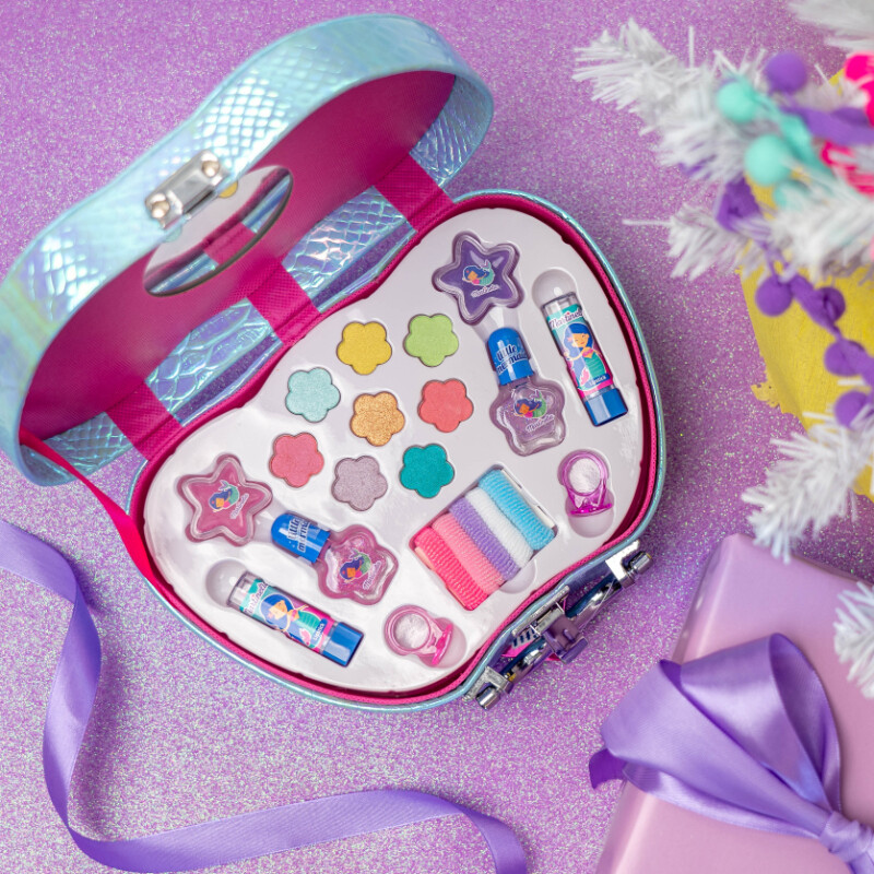 Martinelia Παιδικό Σετ Little Mermaid Shell Case