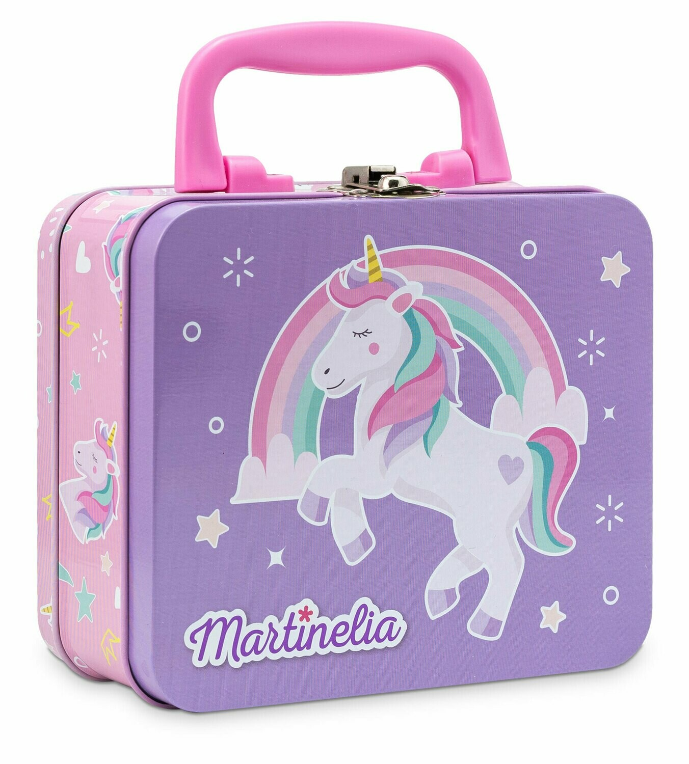 Martinelia Παιδικό Σετ Unicorn Dreams Medium Tin Case
