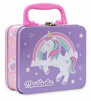 Martinelia Παιδικό Σετ Unicorn Dreams Medium Tin Case
