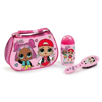 Martinelia Παιδικό Σετ Lol Surprise Toile Bag