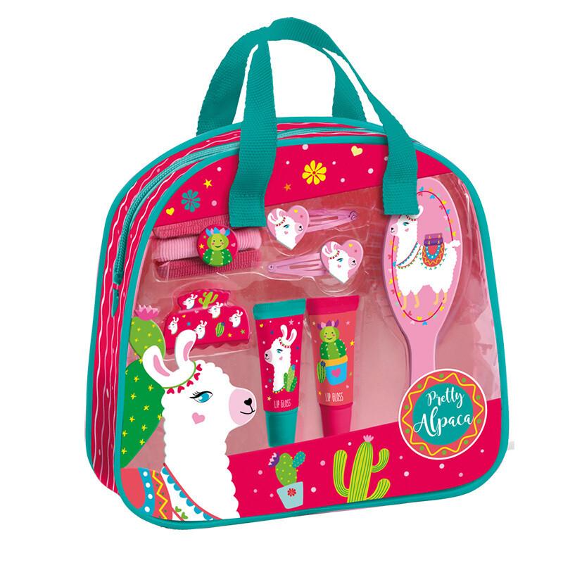 Martinelia Παιδικό Σετ Pretty Apraca Beauty Bag