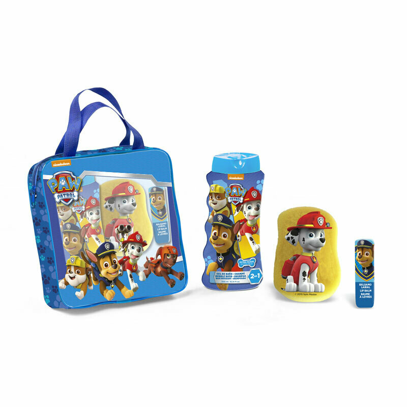 Martinelia Paw Patrol Bath Bag