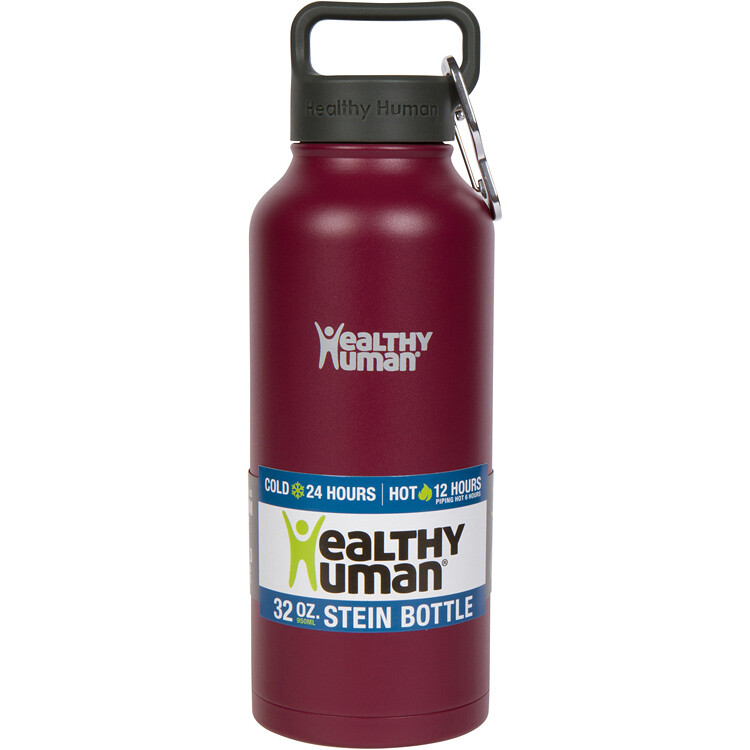 Healthy Human- Stein Bottle Merlot 950ml