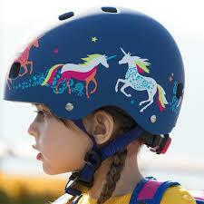 Micro PC Helmet Unicorn S