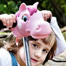 Scoota Headz Pippa Pony