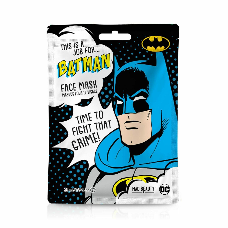 Disney Face Mask Batman