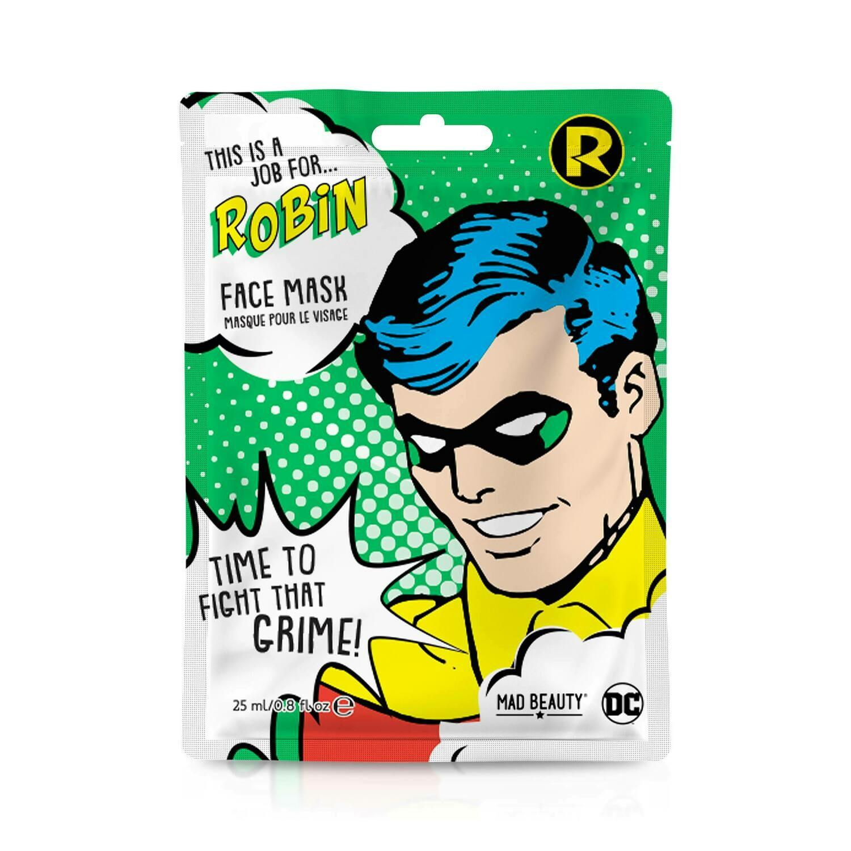Disney Face Mask Robin