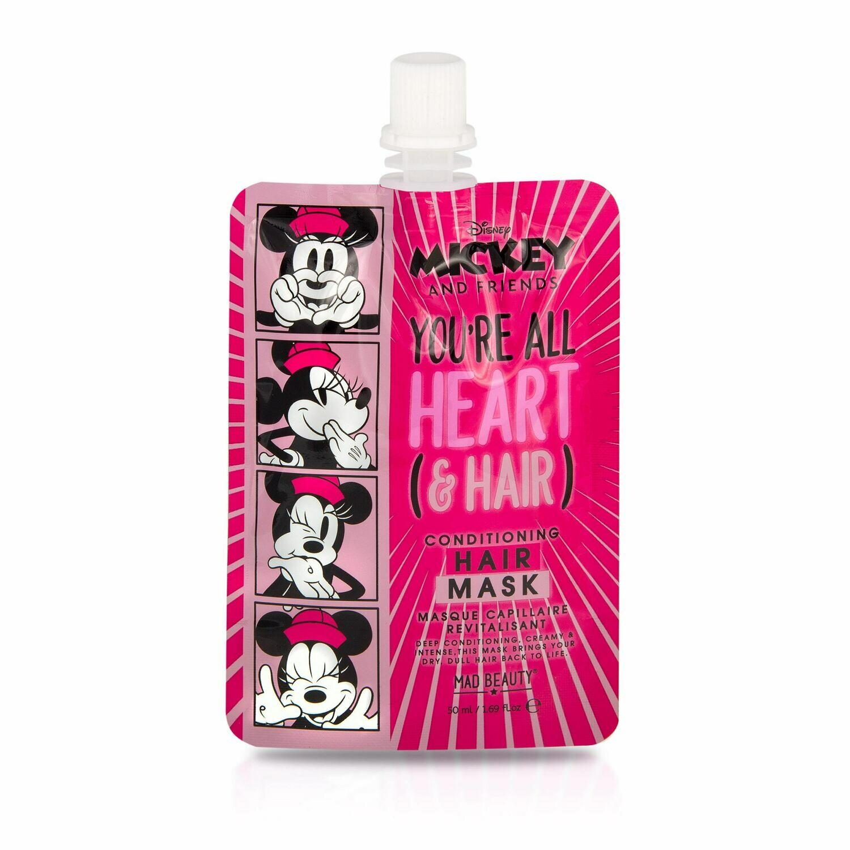 Disney Hair Mask Minnie