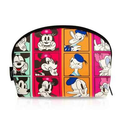 Disney Cosmetic Bag Mickey & Friends