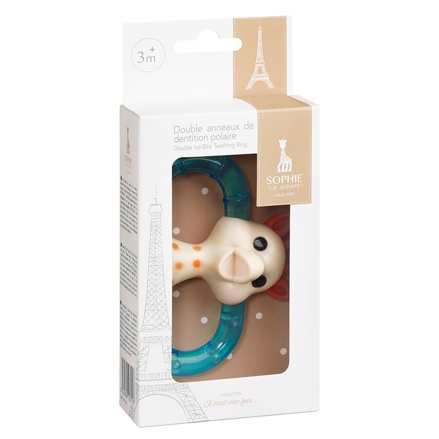 Sophie la giraffe Κρίκος οδοντοφυϊας για το ψυγείο