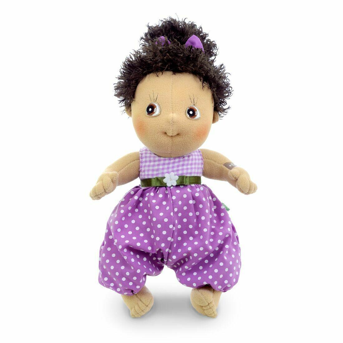 Rubens Cutie χειροποίητη κούκλα - Hanna