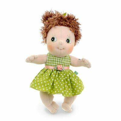 Rubens Cutie χειροποίητη κούκλα - Karin