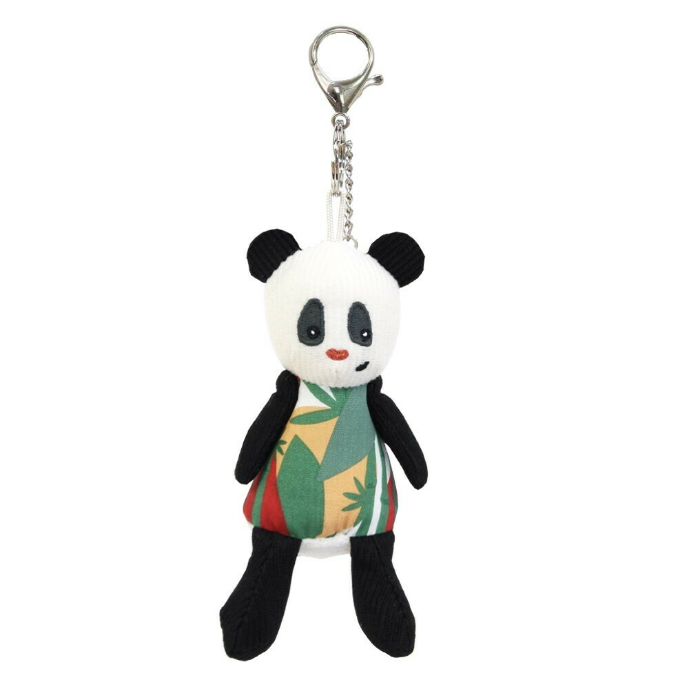 Deglingos Μπρελόκ Panda ''ROTOTOS''