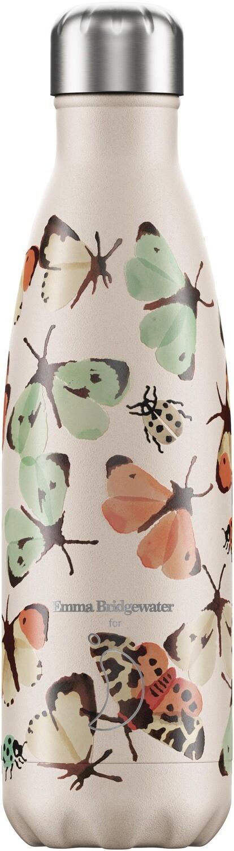 Chilly's Ανοξείδωτο Θερμός E.B | Butterflies & Bugs 500ml