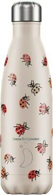 Chilly's Ανοξείδωτο Θερμός E.B   Ladybird 500ml