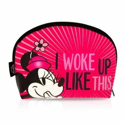 Disney Cosmetic Bag Minnie
