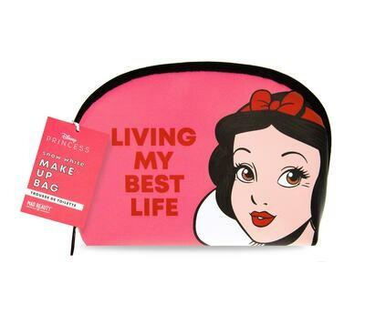 Disney Cosmetic Bag Snow White