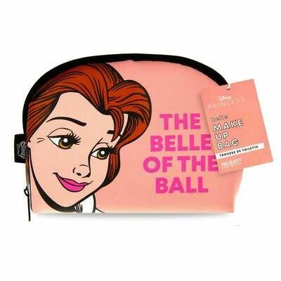Disney Cosmetic Bag Belle