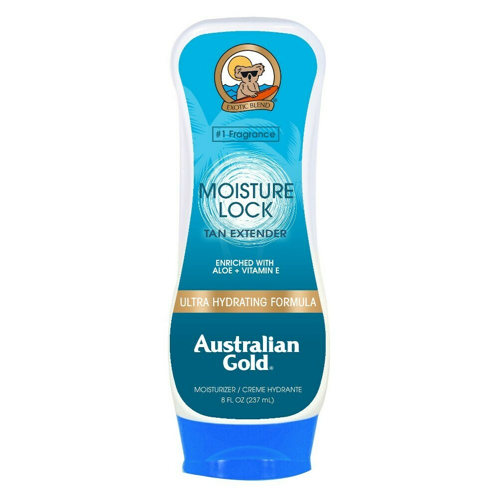 Australian Gold Moisture Lock 237ml - Cocoa Dreams