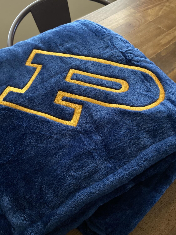 Fleece Sherpa Blanket - Pre Order