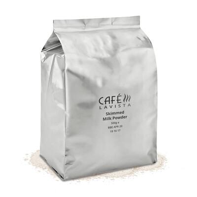 CAFÉLAVISTA Skimmed Milk Powder (5 x 500g)