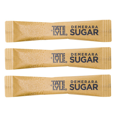 CAFÉLAVISTA Brown Sugar Sachets (2.5g x 1000)
