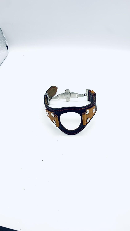 Напульсник ремешок часы Samsung Gear S3 frontier